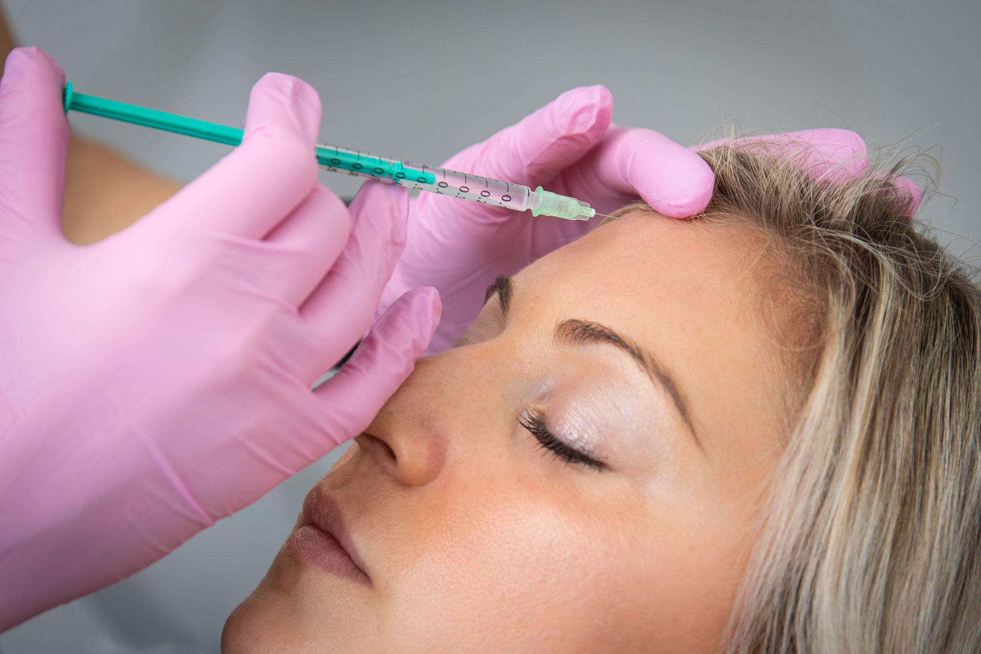 How To Get Rid Of Frown Lines Between Eyebrows Without Botox